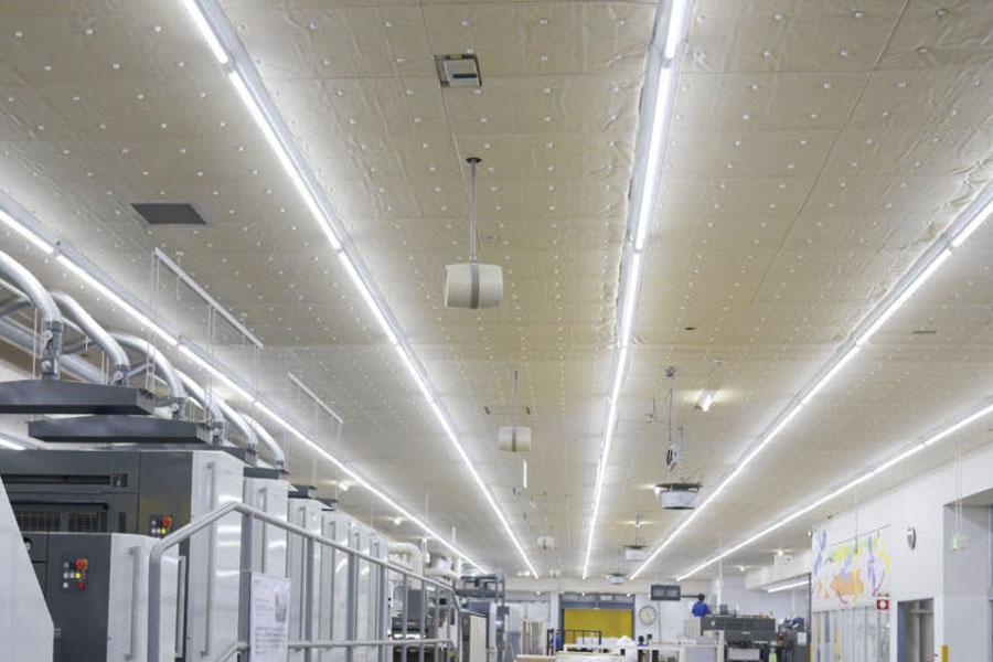 直管形LED