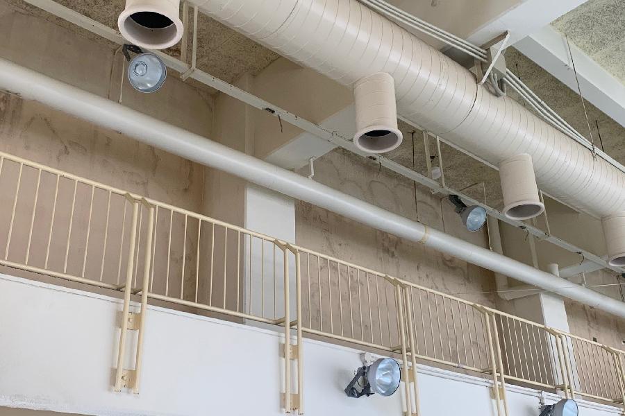特殊照明 耐振動・耐塩害LED照明