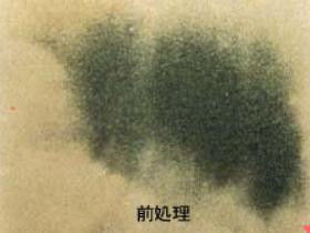 塗装トラブルと対策【透け】