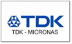 TDK - Micronas