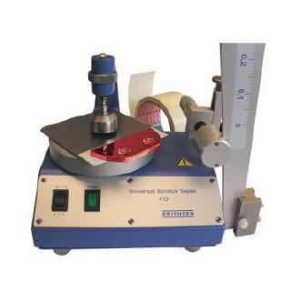 413型(荷重針法引掻き試験機)