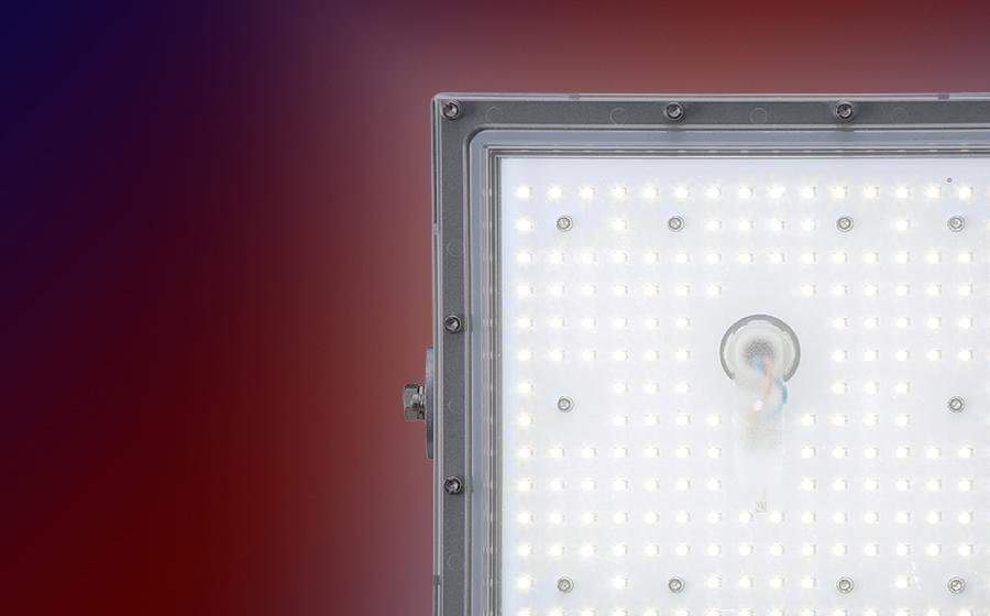 照明コンサル・自社開発LED施設照明!