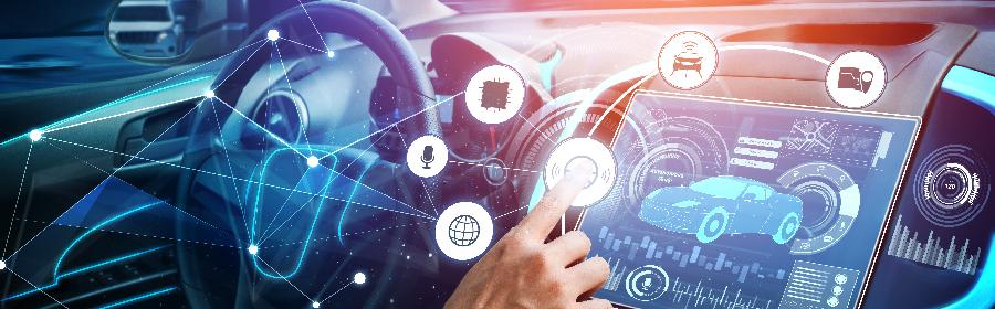 ホールICを車載向け中心に、自動車部品メーカーへ納入!